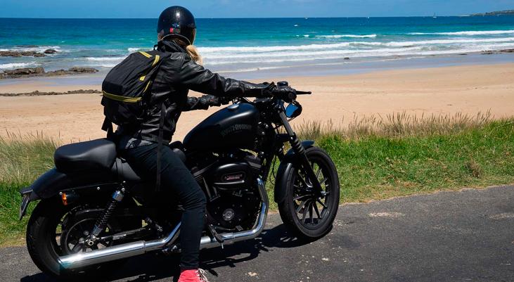 Lovemark-Harley-Davidson
