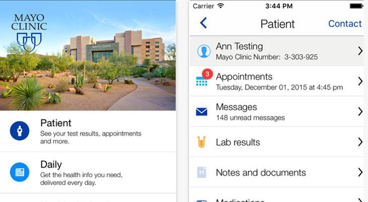 patient-app