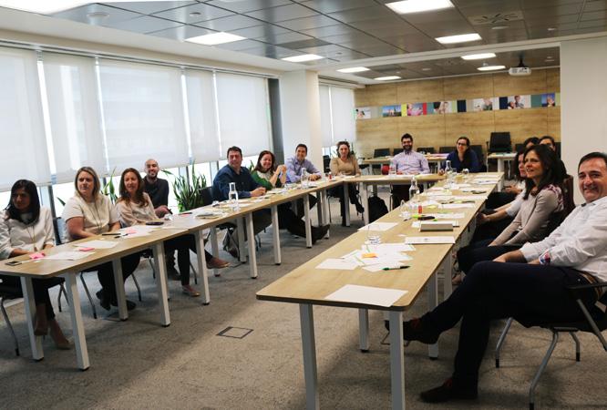 Design Thinking Consultoría Salud