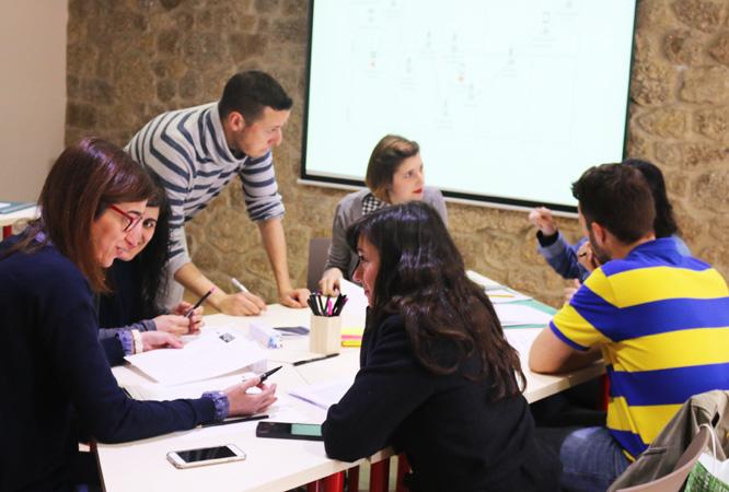 Design Thinking curso avanzado