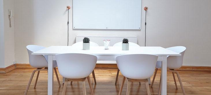 Grupo de discusión mesa