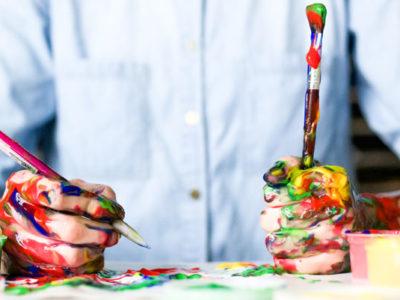 creatividad hackear cerebro