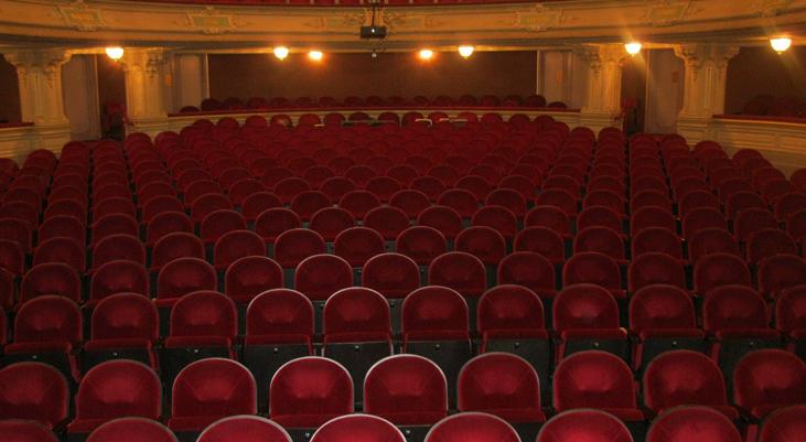 teatro storytelling