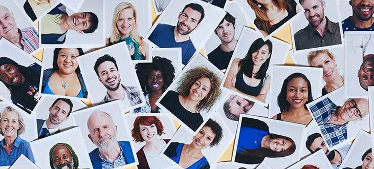 personas design thinking