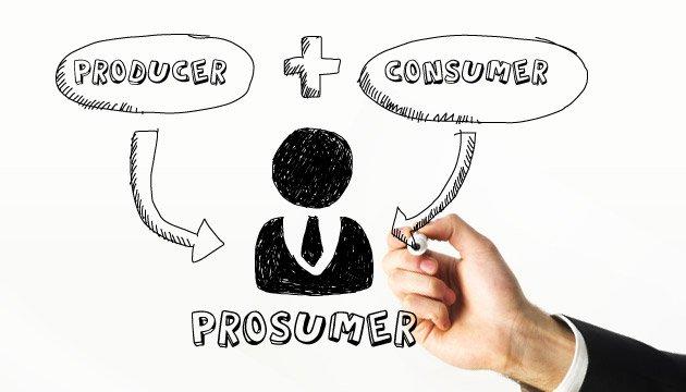 prosumidor prosumer