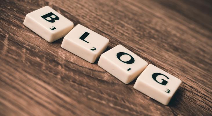 blog palabras clave