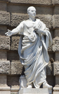 cicerón discurso sofista