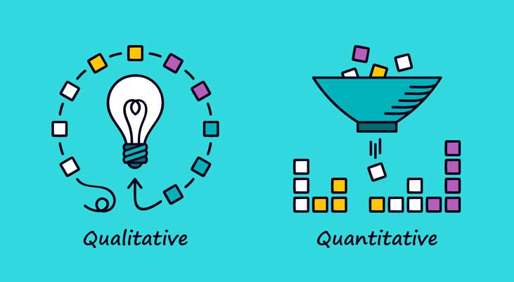 cualitativo y cuantitativo