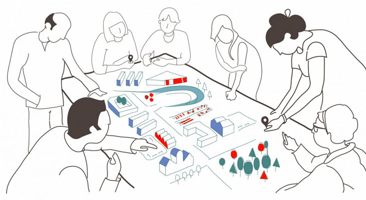 diseño cooperativo cocreacion