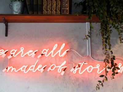 storytelling y storydoing