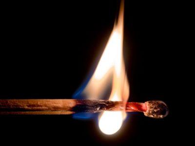 burnout estar quemado en el trabajo